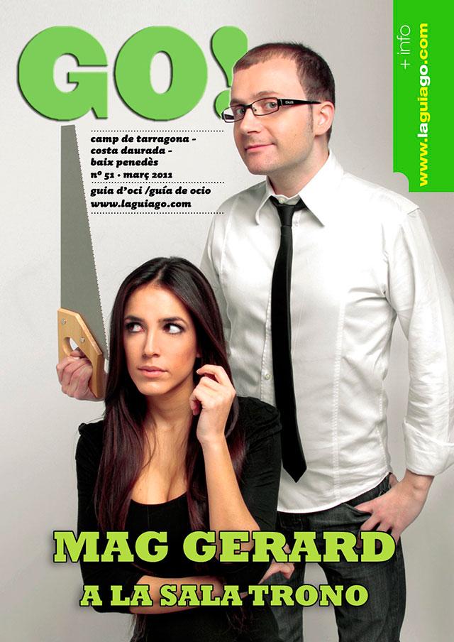Mag Gerard